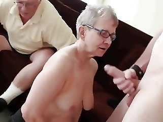 husband image fap elderly